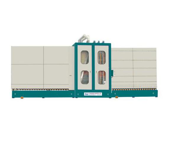 GWM2440V立式玻璃清洗机
