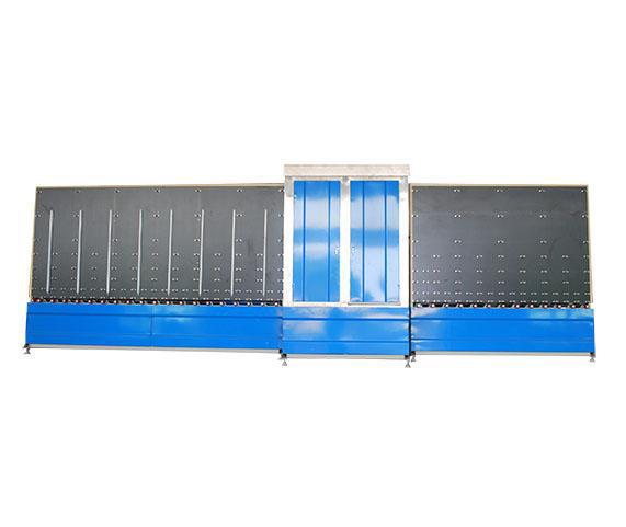 GWM1600V立式玻璃清洗机