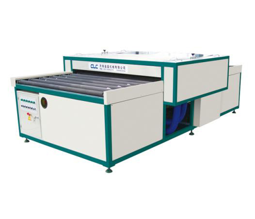 GWM1600卧式玻璃清洗机