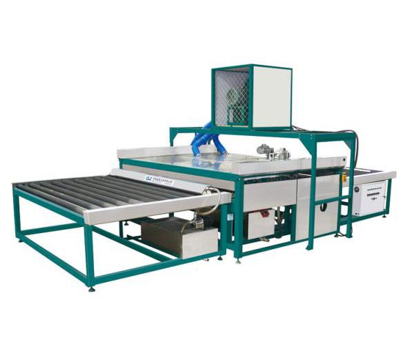 GWM2440款卧式玻璃清洗机
