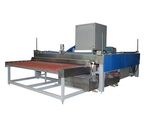 GWM2500高速玻璃清洗机